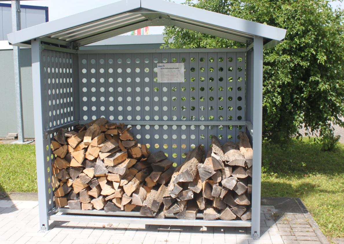 pristresek na drevo siebau